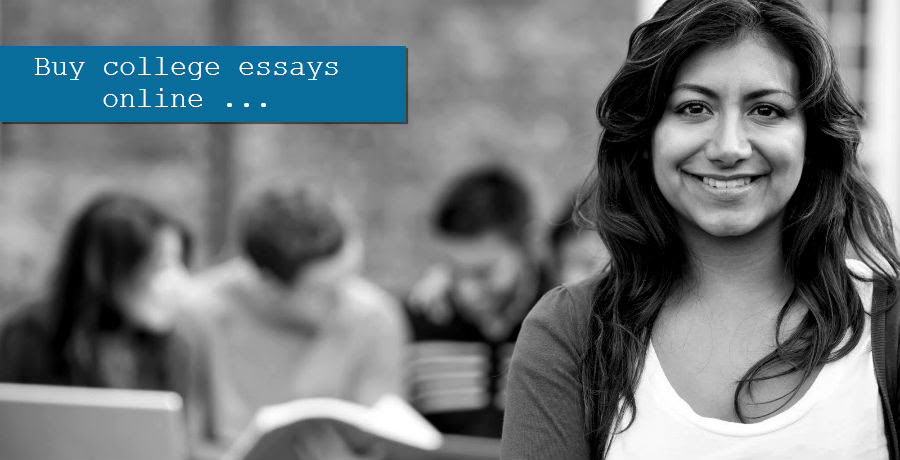 buy college essays online