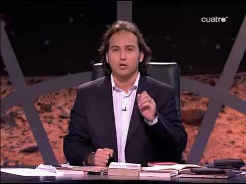 Cuarto milenio 2012 la profec a maya la teor a del fin for Cuarto milenio capitulos