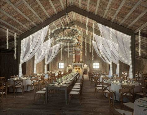 luxury  rustic wedding venues  ohio koeleweddingcom
