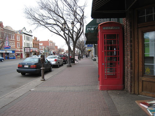 Whyte Ave.