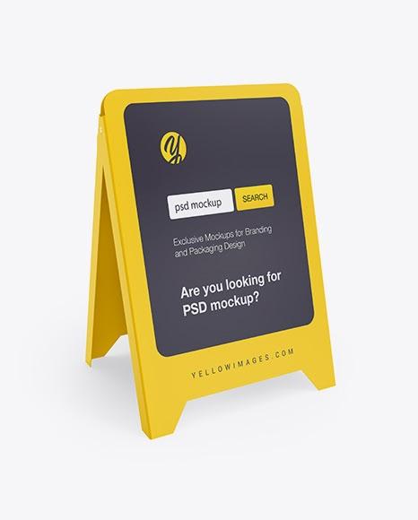 Download Desain Mockup Aplikasi Mobile Yellowimages