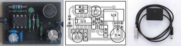 5v-20v-to-ĐCĐC-USB-chuyển đổi Bộ chuyển đổi-mc34063ax