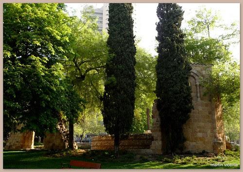 San Pelayo o San Isidoro. Románico en Madrid