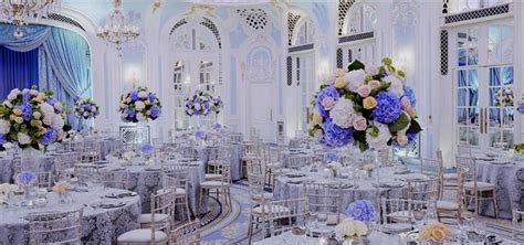 Meetings, Weddings, & Social Events in London at The Savoy