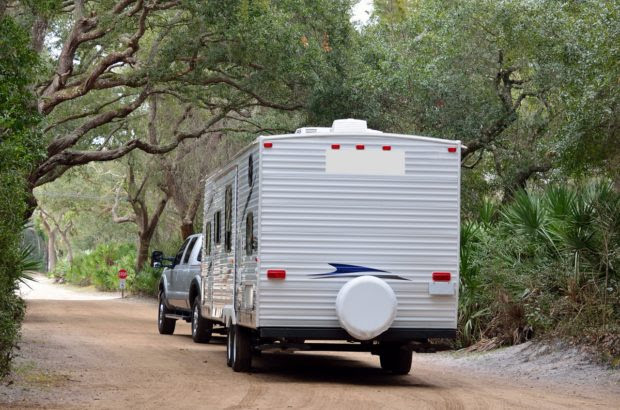 5 Different Types of RVs to Choose From for Your Next Trip