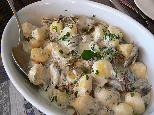 gnocchis champignons et artichauts.jpg