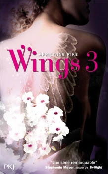 Couverture Ailes / Wings, tome 3 : Illusions