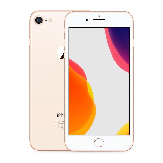 【報價】iPhone 8 回收價最新消息 最高 HK$1,550