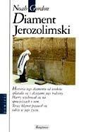 Okładka książki Diament Jerozolimski