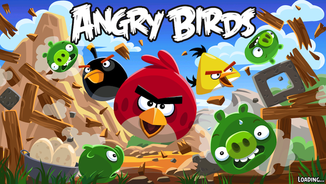 Download Games Angry Birds Ver 3.0.0