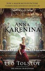 Anna Karenina, Leo Tolstoy, Book review, novel, fiction, Russia, faith, romance