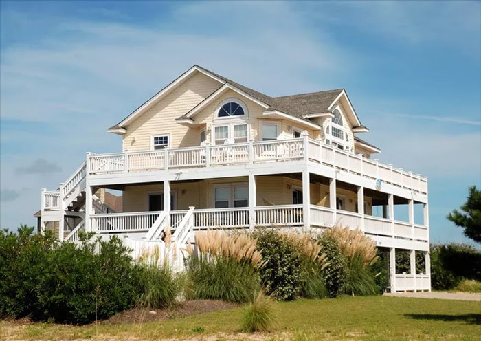 Happy Hours - Corolla Vacation Rental | OBX Connection