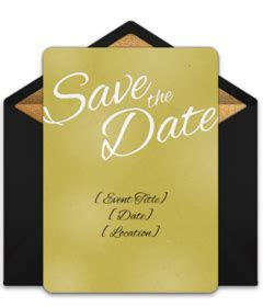 Notice clipart save the date   Pencil and in color notice