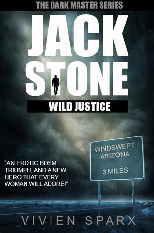JACK STONE - WILD JUSTICE