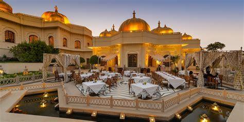 The Oberoi Udaivilas Palace Mallatalai, Udaipur   Banquet