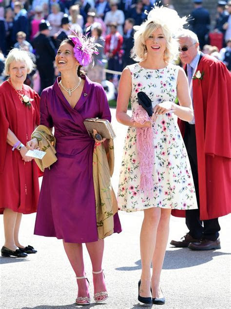 Royal Wedding worst dressed: Dress code ignored by some