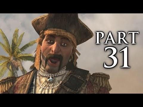 Gameplay Assassin's Creed 4 Black Flag Walkthrough Part 31