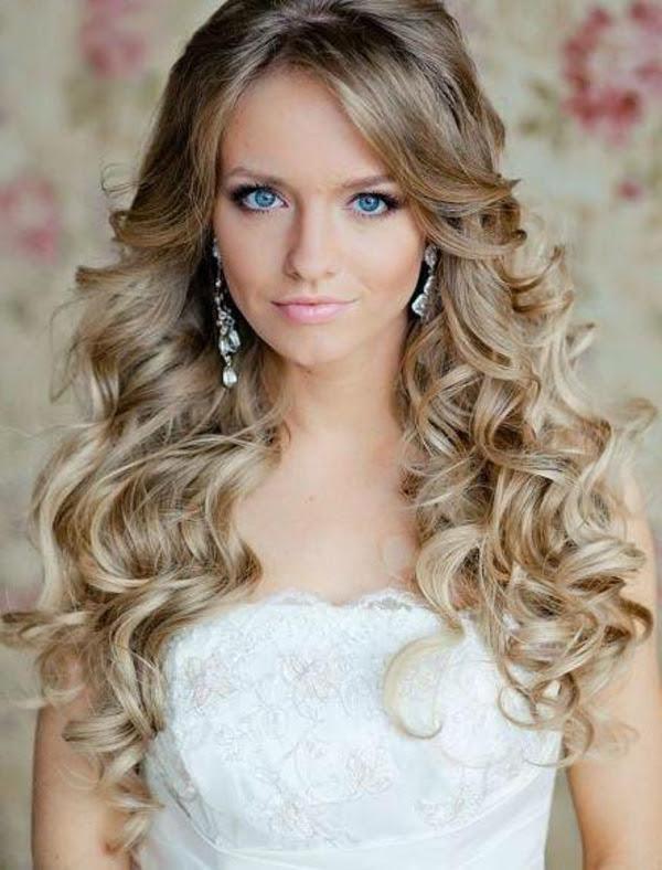 Blonde Locken Frisuren Gail Shay Blog