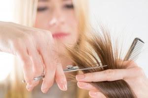 Wie Schneiden Sie Sich Trocken Die Haare Wimpernserum Test