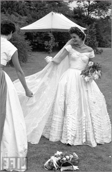 Daranesha's blog: Jackie Bouvier Kennedy