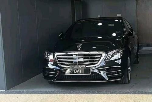 Jangan samakan Mercedes dengan unta Nabi s.a.w