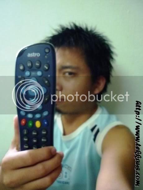 Tekkaus on 8TV Quickie