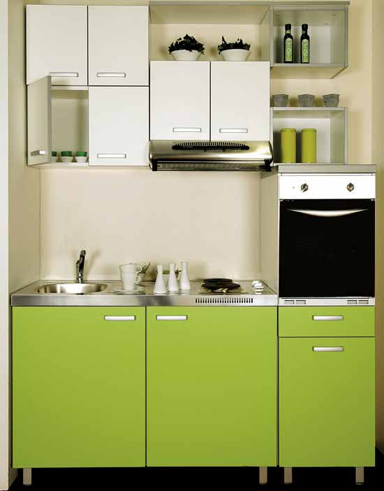 Space Saving Tips for Small Kitchens – Interior Designing Ideas