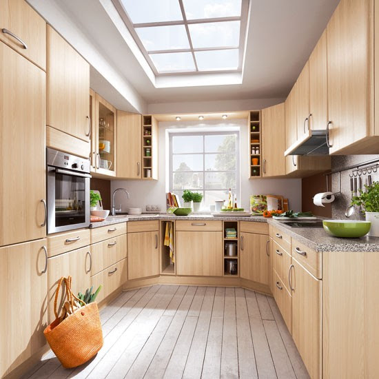 Extend the room   Small kitchen design   housetohome.