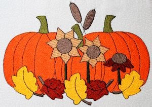 Pumpkin Harvest 01