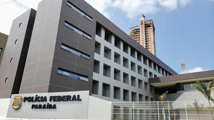 Nomeado novo superintendente da Polícia Federal na Paraíba; Patos fica sem alterações