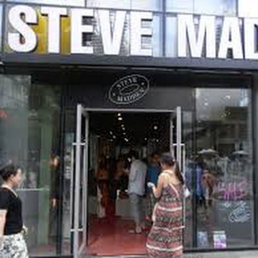 906dfc07ce4 Steve Madden. star borderFollow. shareShare