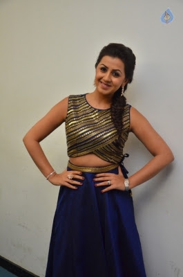 Nikki Galrani New Gallery - 19 of 30