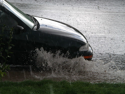my poor car