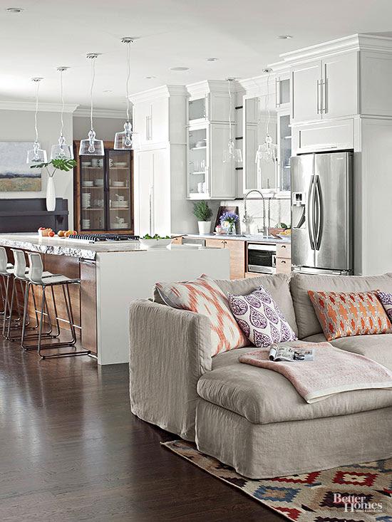 New Home Interior Design Wrong Arrangement Of Furniture