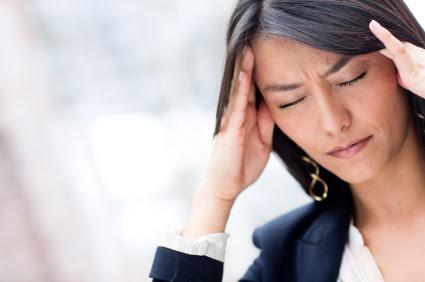 4 ways to tame tension headaches