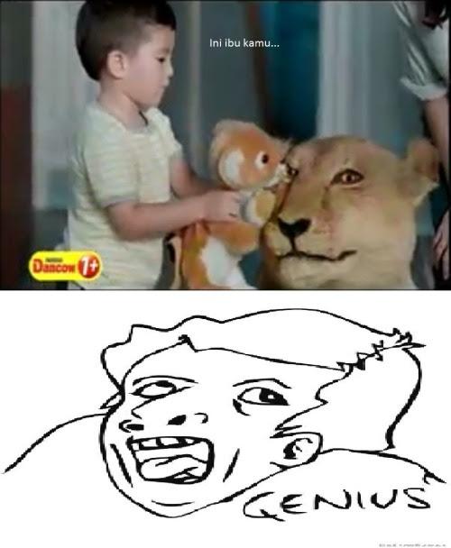 Foto Meme Comic Indonesia 13