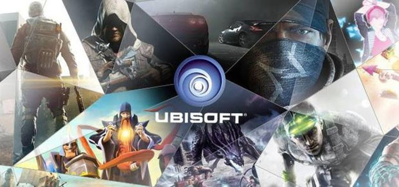 "Merry Christmas: מפתחת משחקי הווידאו ""Ubisoft"" מפנקת את לקוחותיה בשני משחקים, לגמרי בחינם!"