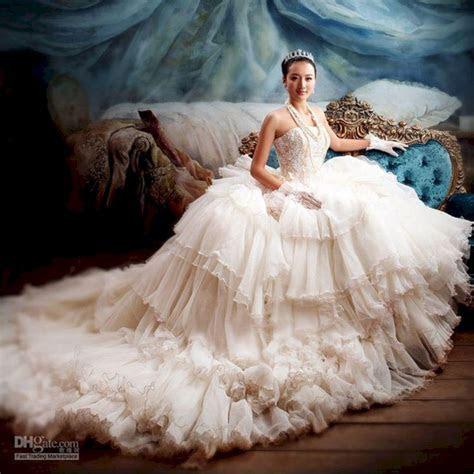 European royal wedding dresses ? OOSILE