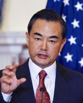 China: Foreign Minister's India Trip Has 'Great Significance'