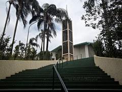 Paroquia Sao José do Jaguare