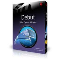 نتيجة بحث الصور عن Debut Video Capture Software
