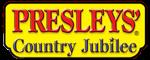 Presleys' Country Jubilee Logo