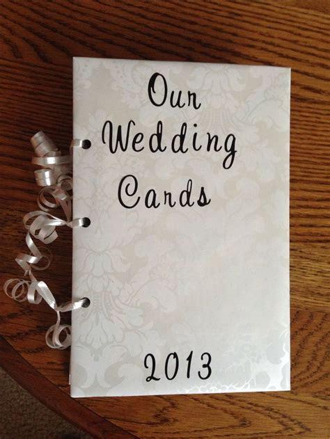 Best 25  Wedding cards keepsake ideas on Pinterest   DIY