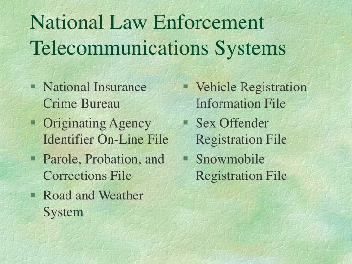 PPT - Arizona Criminal Justice Information System PowerPoint Presentation - ID:1089096