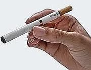 La sigaretta elettronica