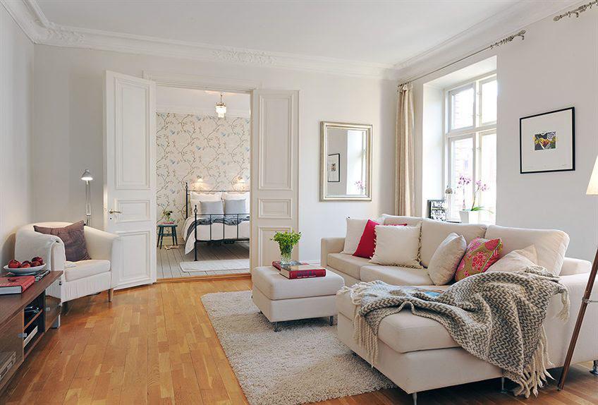Interior Design Apartment Book - Interior Design Company