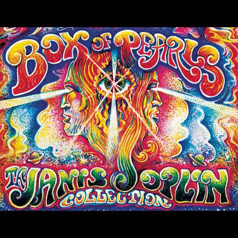 Listen Free to Janis Joplin - Mercedes Benz Radio ...