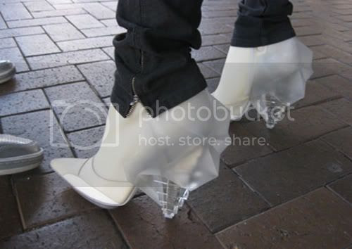 ice,shoes,booties,crystal