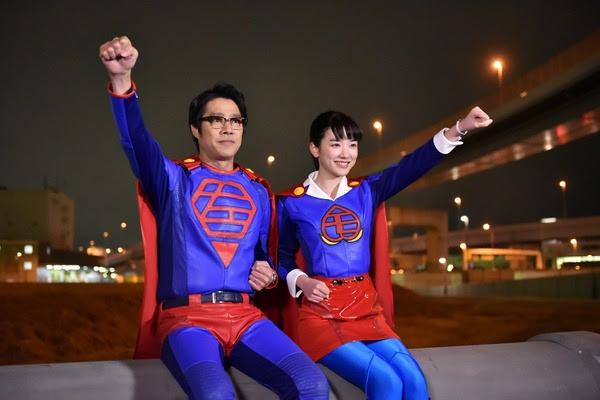 「スーパーサラリーマン左江内氏第8話」的圖片搜尋結果