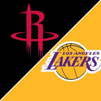 Rockets vs. Lakers - Game Summary - October 20, 2018 - ESPN